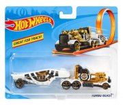 HOT WHEELS NÁKLAĎÁK TAHAČ TURBO BEAST