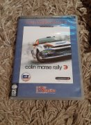PC CD ROM Colin McRae rally 3