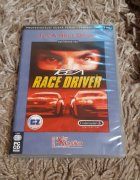 PC CD ROM ToCA Race Driver