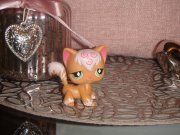 Lps -Littlest Pet Shop kočka