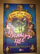 Divobájný svět - Ever After High