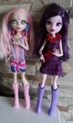 Monster High Viperine