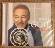 Gott Karel: Ta pravá ...CD