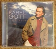 Gott Karel - 50 hitů - 2CD