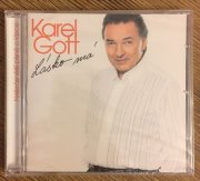 Gott Karel - Lásko má 2CD