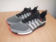 MOC HEZKÉ ADIDAS FEATHER BOOST VEL.-41 1/3,UK 7,5