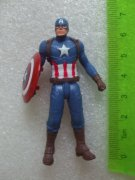 figurka Captain America- Marvel Legends Super Hero
