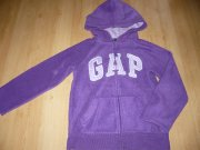 FLEECE MIKINA GAP