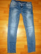 rifle garcia jeans vel W30 L32 slim fit