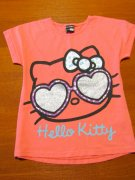 TRIKO HELLO KITTY VEL.134-140