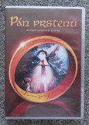 DVD Pán prstenů / The Lord of the Rings