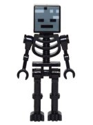 LEGO® MINECRAFT PANÁČEK WITHER SKELETON