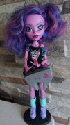 Monster High Kjersti