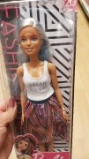 Barbie fashionistas c 120