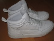 Sneakersy PUMA White