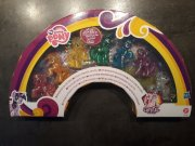 Sada Crystal My Little Pony Hasbro - 2ks