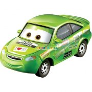 Disney Pixar Cars Nick Stickers