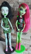 Monster high  Scarah a Venus