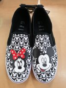 Boty Mickey mouse