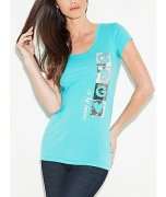 Triko G By GUESS Bettsa Tee , vel.XS