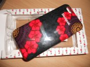 "Kryt na iPhone 6 ""Red garden"" DESIGUAL"