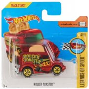 Hot Wheels Roller Toaster, Legends of Speed 4/10