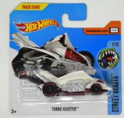 Hot Wheels Turbo Rooster, Street Beasts 1/10