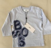 Tricko Hugo boss 12m