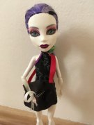 Panenka Monster High Spectra Vondergeist
