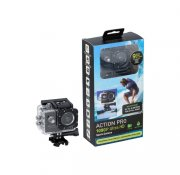 SOUNDLOGIC Action Pro 1080P Ultra HD - kamera