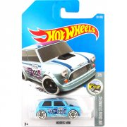 Hot Wheels angličák Morris Mini, Snow Stormers 2/5