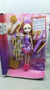 EVER AFTER HIGH Holly