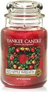 YANKEE CANDLE RED APPLE WREATH CLASSIC VELKÝ