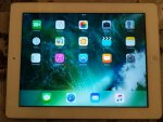 "iPad 4. Generace 16 GB 10"" retina display"
