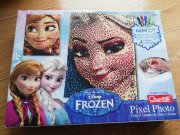 Pixel photo FROZEN