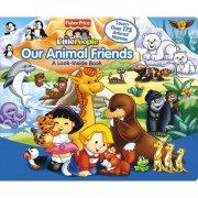 Fisher Price - Our Animal Friends