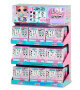 565796 L.O.L. Surprise Tiny Toys - NOVINKA