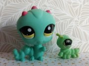 LPS LITTLEST PET SHOP housenka