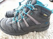 Keen Hikeport mid WP black/blue