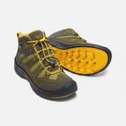 KEEN HIKEPORT MID WP