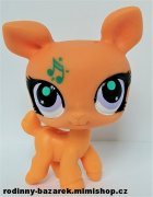 LITTLEST PET SHOP srna koloušek LPS 2885