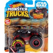 Hot Wheels Monster Trucks Darth Vader