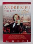 Sada: 2x DVD, André Rieu - The best of live