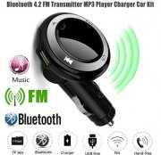 @@@ Bluetooth FM transmitter Car Q9 @@@