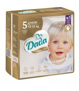 PLENKY DADA EXTRA CARE 5, JUNIOR-28ks /15-25 kg.