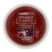 Farmstand Festival Meltcup Yankee candle