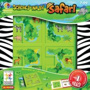 MINDOK SAFARI - Smart games