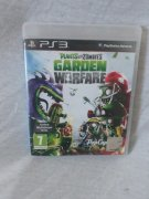 PS3 hra-nová-Garden Warfare