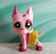 LPS LITTLEST PET SHOP doga
