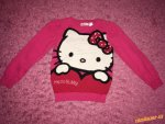 Svetr H&M Hello Kitty